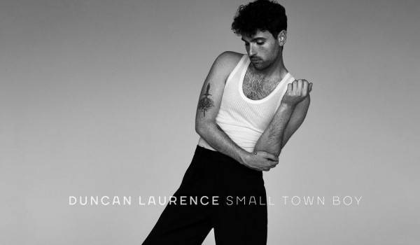 The Netherlands: Duncan Laurence releases his debut album 'Small Town Boy'