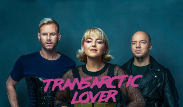 Norway: KEiiNO team up with Sordal in their new single  'Transarctic Lover'