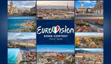Eurovision 2022: RAI commences the host city bidding process