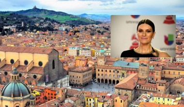 Eurovision 2022: Bologna's candidacy for hosting ESC 2022 is growing stronger; Laura Pausini expresses support to the city's bid