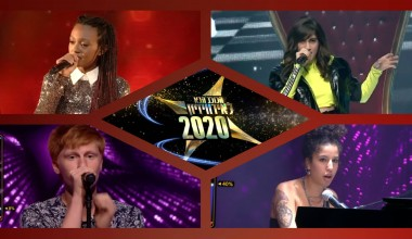 Israel: HaKokhav HaBa L'Eurovizion 2nd semi final results; Grand final line up completed