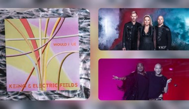 """Norway: KEiiNo & Electric Fields team up for their new song """"Would I Lie"""""""