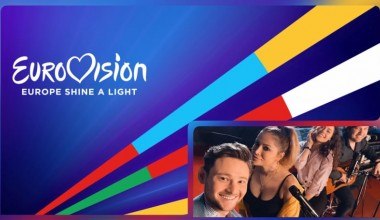 Eurovision:Europe Shine A Light : Ell & Nikki reunite to appear on the show