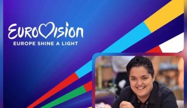 'Eurovision: Europe Shine A Light' : Marija Šerifović to feature in the special show