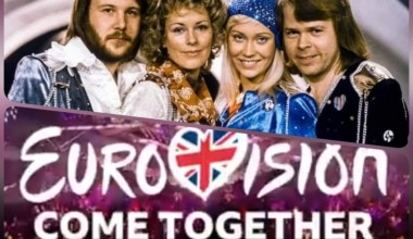 United Kingdom: 'Waterloo' Brits' favourite all time Eurovision entry
