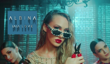 Croatia: Albina drops her new single