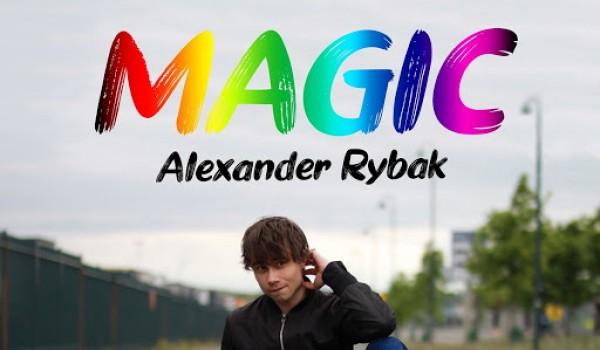 Norway: Alexander Rybak is bringing some