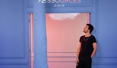 France: Amir releases his third album 'Ressources'