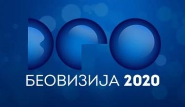Serbia: Tonight the first semi final of Beovizija 2020