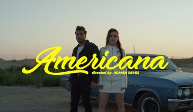 Spain: Blas Cantó collaborates with Echosmith in his new single 'Americana'