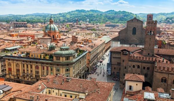 Eurovision 2022: Bologna enters the ESC 2022 host city bidding race
