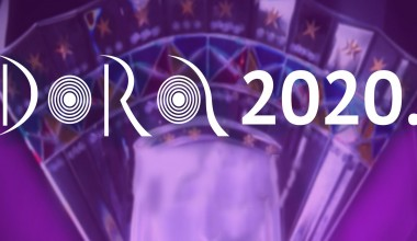 Croatia: HRT releases snippets of the Dora 2020 competing entries