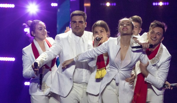 Montenegro: RTCG rules out a return in Eurovision 2021