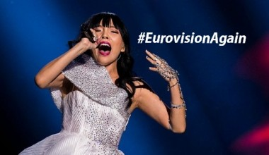 #EurovisionAgain : Dami Im wins the 2016 edition; Here are the results from all the rebroadcasted editions