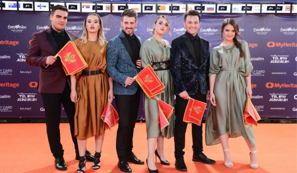 Montenegro: RTCG confirms Eurovision 2022 participation returning after 2 years absent
