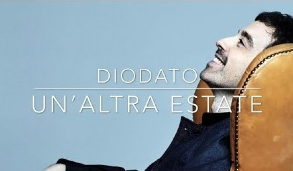 Italy: Listen to Diodato's new track