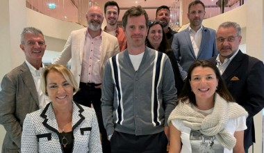 Eurovision 2022: RAI's delegation meets with EBU; New members join the Reference Group