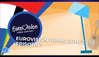 Eurovision Home Concerts: The last episode released on the official ESC Youtube channel