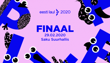 Estonia: Tonight the final of Eesti Laul 2020