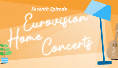 Eurovision Home Concerts: These acts will appear in the 7th episode