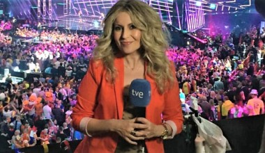 Spain: RTVE renews Eurovision working team with Eva Mora  as new Head of Delegation