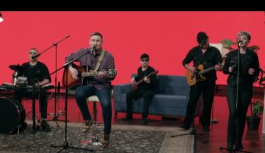"Belarus: Galasy ZMesta to Eurovision 2021 with their song ""Ya nauchu tebya"""