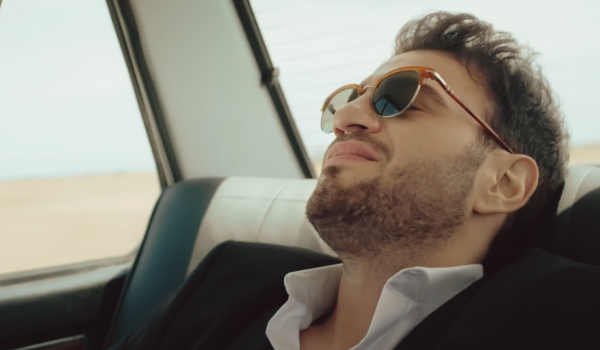 Cyprus: Listen to Hovig's new single 'O Iroas Sou' (Your Hero)