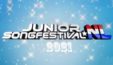 Tonight: The Netherlands determine their Junior Eurovision 2021 hopeful