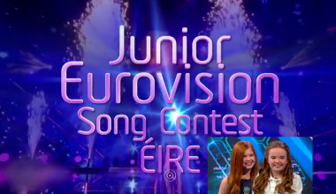 Ireland: The results of the third show of Junior Eurovision Éire 2021