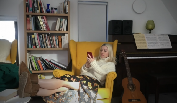 Australia: Kate Miller-Heidke releases her new song