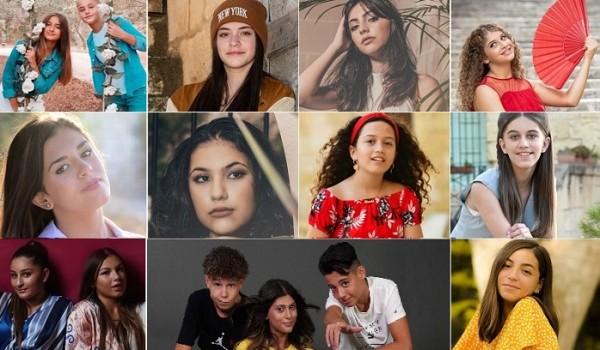 Malta: TVM releases the JESC 2021 national final songs