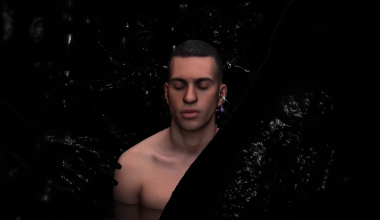 """Italy: Mahmood releases new song """"Eternantena"""" reflecting the country's dramatic circumstances due to the coronavirus"""