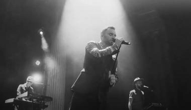 "Sweden: Måns Zelmerlöw's track ""On My Way"" music video released"