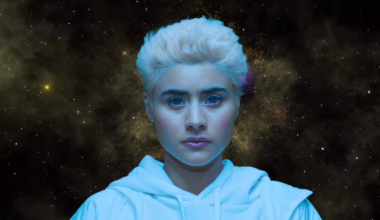 """Australia: Montaigne drops her new single """"Now (In Space)"""""""