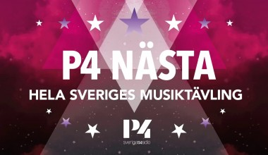 Sweden: Seven more acts selected n P4 Nästa 2020; Just one more to go for July 17