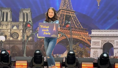 Germany: Pauline to Junior Eurovision 2021 with the song 'Imagine Us'