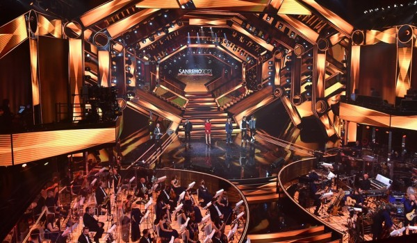 Italy: Sanremo Festival 2022 to take place the first week of February