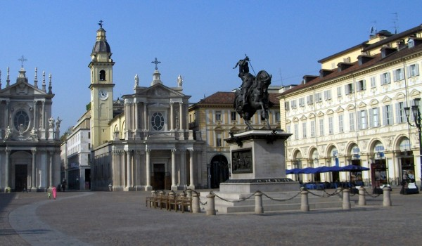Eurovision 2022: Piazza San Carlo reported as Eurovillage's possible location