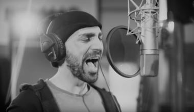 """Georgia: Listen to Tornike Kipiani's Eurovision 2020 entry """"Take Me As I Am"""""""