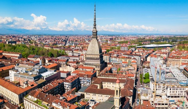 Eurovision 2022: Turin first city to submit application to host the next contest