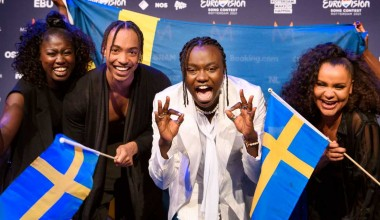 Sweden: SVT confirms Eurovision 2022 participation