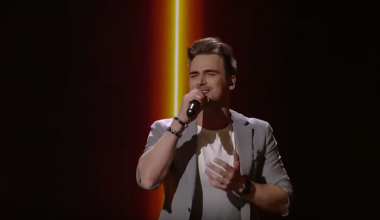 """Estonia: Uku Suviste wins Eesti Laul 2020 with """"What Love Is"""" and is off to Rotterdam!"""