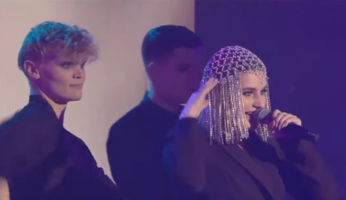 """Belarus: Val to Eurovision 2020 with their entry """"Da vidna"""""""