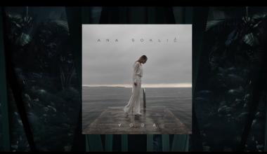 """Slovenia: Ana Soklič releases revamped version of """"Voda"""""""
