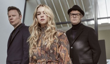 Belgium: VRT and Hooverphonic continue together for Eurovision 2021