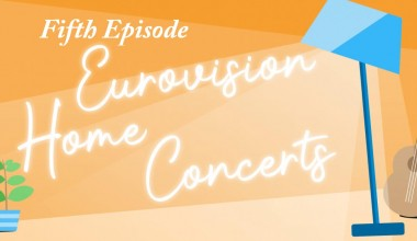 Eurovision Home Concerts: Which seven acts will appear in the fifth episode