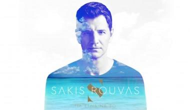 Greece: Sakis Rouvas drops his new single