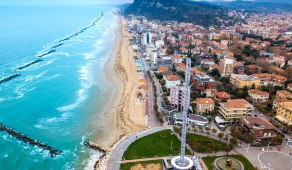 Eurovision 2022: Pesaro officially joins the bidding race for hosting the next contest