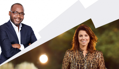 Eurovision 2020: Roos Moggré and Andrew Makkinga to moderate the press conferences