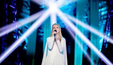 Slovenia: Ana Soklič wins EMA 2020 and will fly the flag in Rotterdam